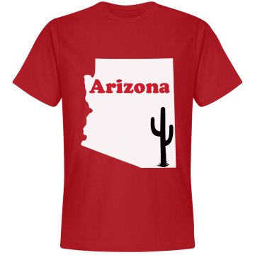Arizona Tee- Luke