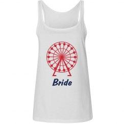 Navy Pier Bride