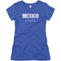 Mexico Tee