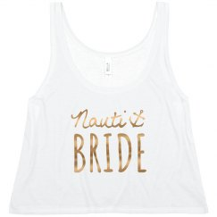 Nauti Bride
