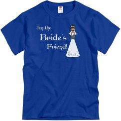 Friend of the Bride