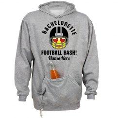 Party Football Emoji
