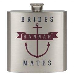 Nautical Bridesmaids Gift