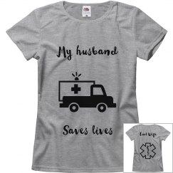 Emt Wife