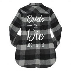 Bride Or Die Bachelorette Crew