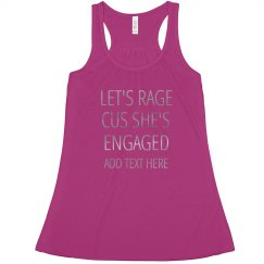Time To Rage Bachelorette