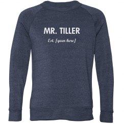 Mr. Tiller Est