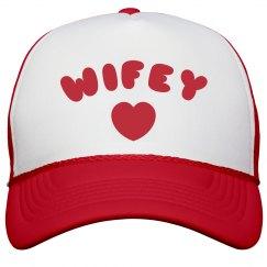 Cute Wifey Design