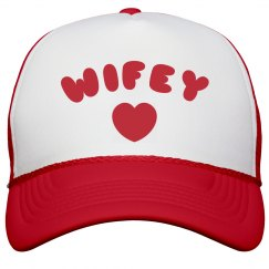 Cute Wifey Design