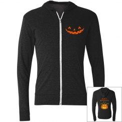 Pumpkin Bachelorette