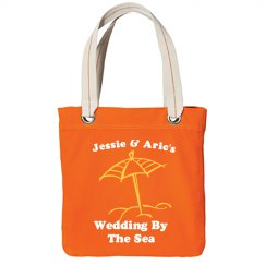 Destination Wedding Bag