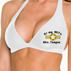 Army Military Wife