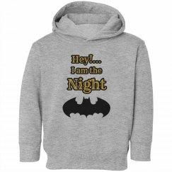 I'm the night