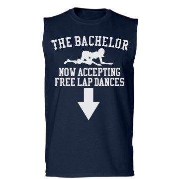 Bachelor Lap Dances