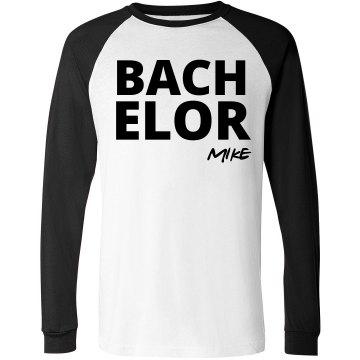 Bachelor With Name