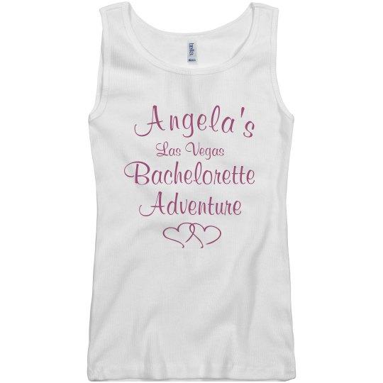 Bachelorette Adventure