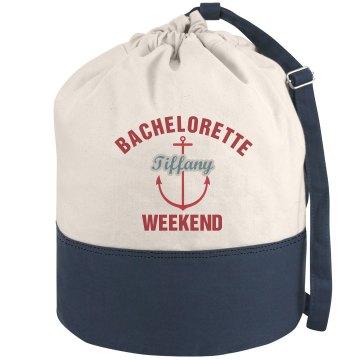 Bachelorette Anchor Party