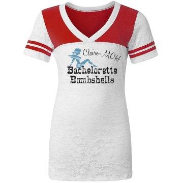 Bachelorette Bombshells