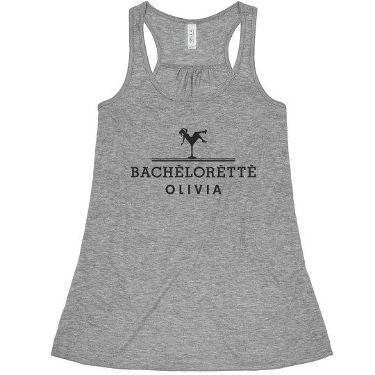 Bachelorette Couture Logo