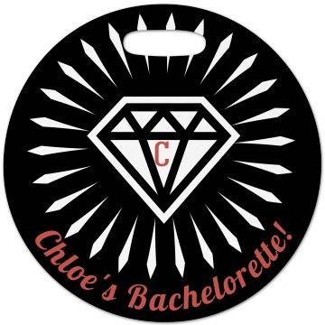 Bachelorette Kisses