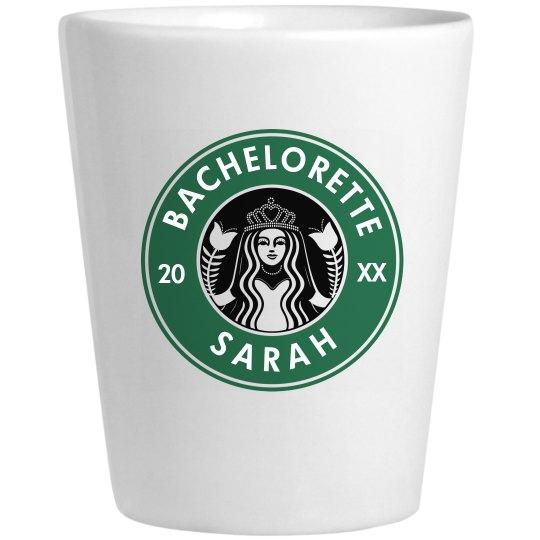 Bachelorette Logo