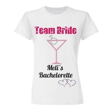 Bachelorette Party 1.1