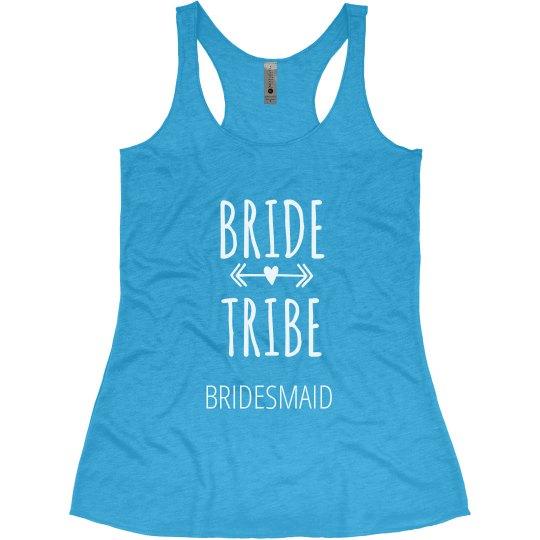 Bachelorette Party- Bride Tribe