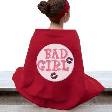 Bad Girl Blanket