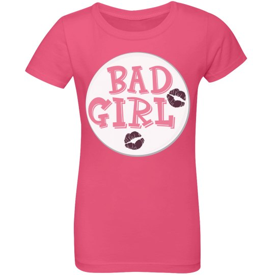 Bad Girl Youth
