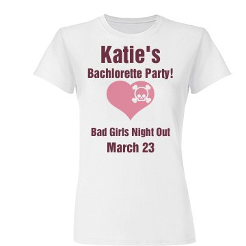 Bad Girls Night Out