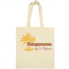 Honeymooners Bag