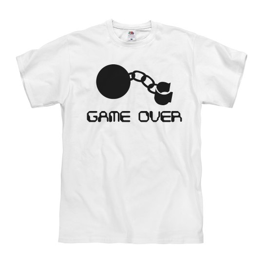 Ball And Chain Game Over