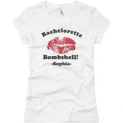 Bachelorette Bombshell