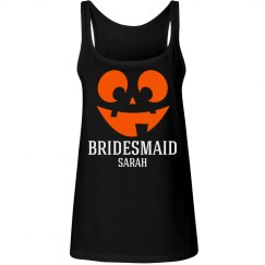 Halloween Bridesmaid