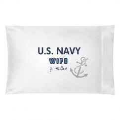 U.S. Navy Wife