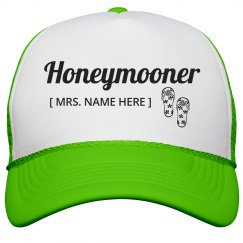 Honeymooner Flip Flops