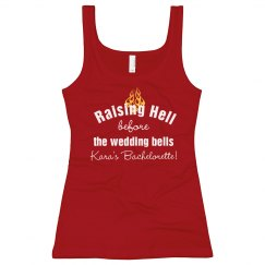 Raising Hell Bachelorette