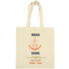 Nautical Welcome  Bags