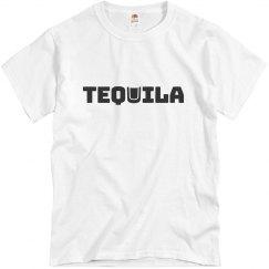 Men's Tequila T-shirt