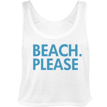 Beach Please Bachelorette