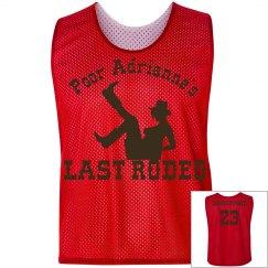 Bachelorette Rodeo w/ Bck