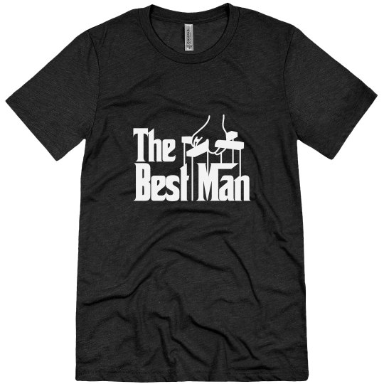 Best Man Bachelor Party