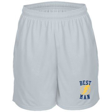 Best Man Shorts