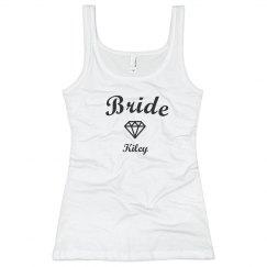 Script Bride Diamond