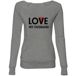 Love My Husband