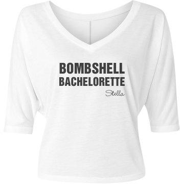 Bombshell Bachelorette