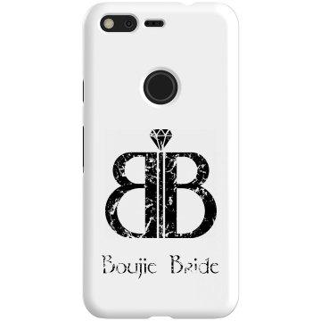 Boujie Bride with Logo