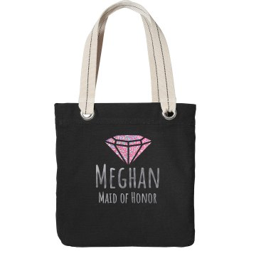 Bridal Bags - Bachelorette/Wedding