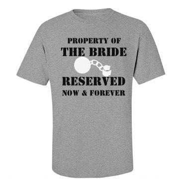 Bridal Property - White