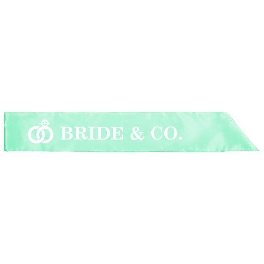 Bride & Co. Bachelorette
